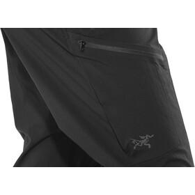 "Arc'teryx M's Palisade Pants ""32 black"